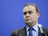 Министърът на финансите на Румъния е арестуван