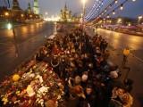 Москва скърби