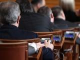 Парламентът гласува промените на върха в МВР