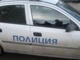 Picture: Нагъл опит за кражба на банкомат в София
