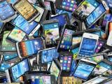 Picture: Китаец се опита да внесе в Европа 146 смартфона, залепени за тялото му