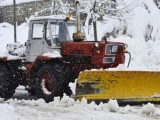Picture: Десетте дни под снега на област Смолян струват 2 милиона лева