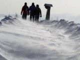 Силен сняг парализира Балканите