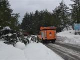 Picture: България постепенно излиза от снежното бедствие