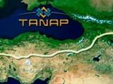 Picture: Старт на Трансанадолския газопровод