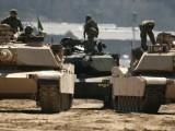САЩ изпращат танкове в Прибалтийските държави