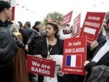 Picture: Хиляди тунизийци на протест срещу тероризма