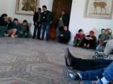 Picture: Терористична атака в националния музей в Тунис – има жертви и заложници