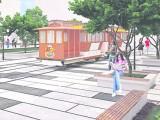 Picture: Зона – 2: Повече пешеходни улици