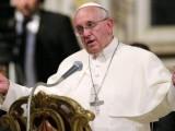 Папа Франциск осъди джихадистите във великденската си реч