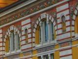 Бившата централна баня в София се превръща в културно средище