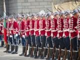Церемония за членството на България в НАТО
