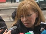 Picture: Скандалната съдийка Румяна Ченалова е на свобода