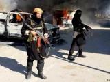 Чудовищно забавление на джихадистите