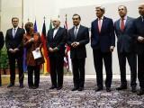 Picture: Световните сили и Иран постигнаха историческо споразумение