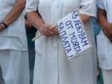 Picture: Лекари излизат утре на протест