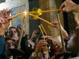 Ловчанският митрополит Гавриил ще донесе благодатния огън от Ерусалим за Великден