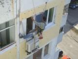 Picture: Улесняват достъпа до безплатното саниране на панелките