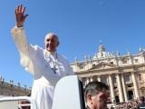 Picture: Католическият свят празнува Великден