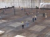Picture: Строят нови паркинги около метрото в София