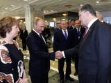 Picture: Порошенко предложил на Путин да вземе Донбас?