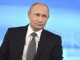 """Picture: Какво питат руснаците своя президент по време на """"Пряка линия с Путин"""""""