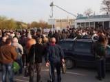 Работници блокираха пътя Варна - Белослав
