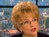 Скандално: Държавата спонсорира книга на Валерия Велева