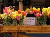 Picture: Уникален пазар за цветя ще бъде изграден в София