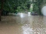 Picture: Бедствено положение във Враца и Мездра след поройни дъждове
