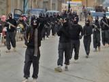 Контраофанзива срещу джихадистите