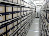 Архивите на военното министерство се разсекретяват