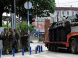 Picture: Най - малко 14 терористи са убити край Куманово