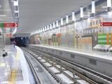 """Picture: Пускат новите 3 станции на метрото в """"Младост"""""""