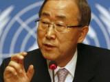 Picture: Северна Корея затвори вратите си за Генералния секретар на ООН