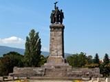 Димитровград иска паметник на Съветската армия