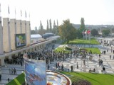 Picture: Пускат акциите на Пловдивския панаир на публичен търг