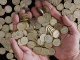 Лихвите по депозитите – с 20 годишно дъно