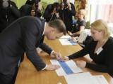 Опозиционен кандидат – президент на Полша с малка преднина на първия тур