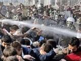 Десетки арестувани в Турция след първомайски митинги