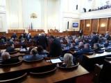 Picture: БСП прокара Закона за търговските вериги, ГЕРБ обеща промени
