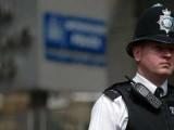 Без дебели полицаи в Скотланд Ярд