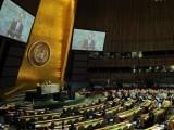 ООН С РЕЗОЛЮЦИЯ СРЕЩУ НАСИЛИЕТО В СИРИЯ, РУСИЯ ГЛАСУВА ПРОТИВ
