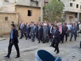 РЕЖИМЪТ НА ПРЕЗИДЕНТА АСАД ОБЕСИЛ 13 000 ДУШИ В СИРИЯ ЗА 5 ГОДИНИ