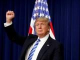 ТРЪМП: САЩ НЯМА ДА НАХЛУВАТ В СИРИЯ, АСАД Е ЖИВОТНО