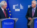 Picture: В НАЧАЛОТО НА ПРЕГОВОРИТЕ ВЕЛИКОБРИТАНИЯ И ЕС СА ОПТИМИСТИ ЗА СДЕЛКАТА ЗА БРЕКЗИТ