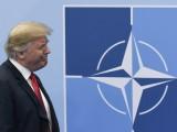 Picture: ИЗВЪНРЕДНА СРЕЩА НА НАТО, ТРЪМП ЗАПЛАШВА ДА ИЗВАДИ САЩ ОТ АЛИАНСА